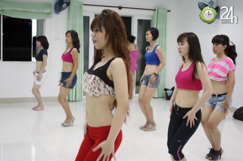 """Sexy dance """"hút hồn"""" giới trẻ Sài thành - 7"""