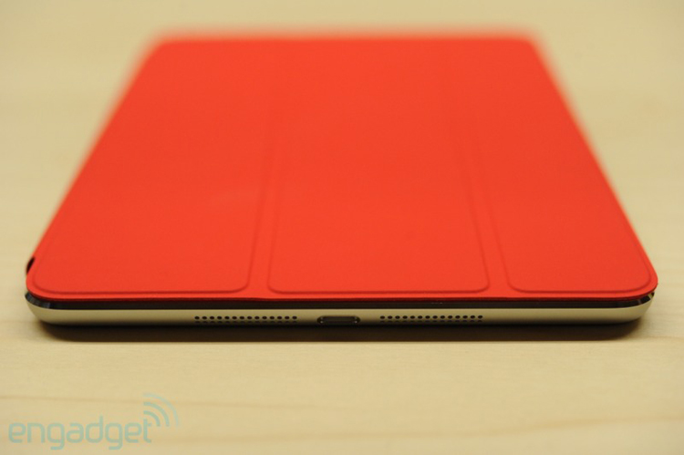 Sự có mặt của máy tính bảng cỡ nhỏ iPad Mini thật sự khiến cho cuộc chạy đua tại phân khúc này với các đối thủ Nexus 7 và Kindle Fire HD càng trở nên quyết liệt hơn.