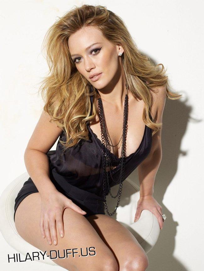 Ca sỹ, diễn viên Hilary Duff sinh ngày 28/9/1987