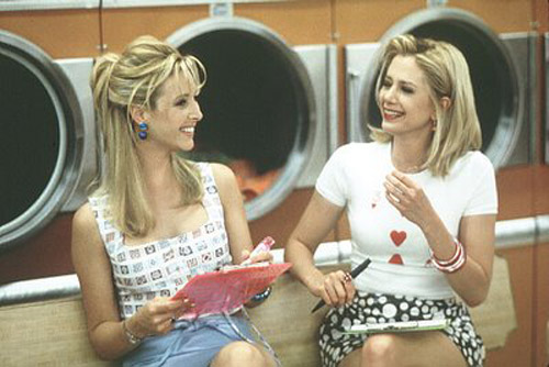 Trailer phim: Romy and Michele's High School Reunion - 1