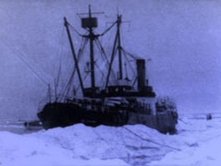 Những con tàu ma nổi tiếng thế giới - 1