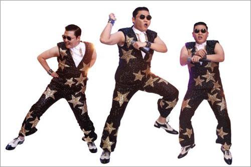 """Cuộc đời ít ai biết của """"cha đẻ"""" Gangnam - 1"""