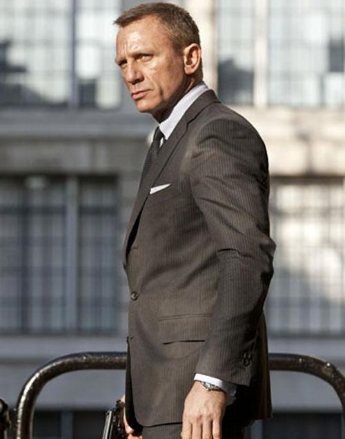 """Sự thật về """"tay chơi"""" số 1 James Bond - 1"""