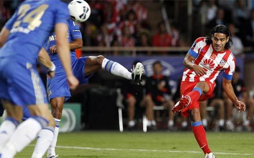 """Chelsea """"kết"""" Falcao: Torres lâm nguy? - 1"""