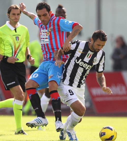 Juve – Bologna: Đường ta, ta bước - 1