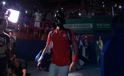 Djokovic lý giải cho thất bại sốc - 1