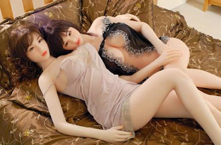 8 loại đồ chơi tình dục kỳ lạ nhất - 1