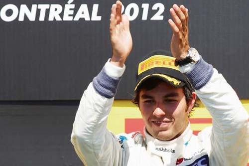 McLaren vẫn lạc quan dù thất bại - 1
