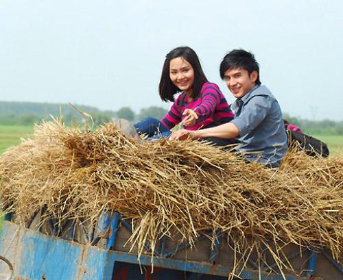 Thoát nợ, Phước Sang háo hức tung phim Tết - 1