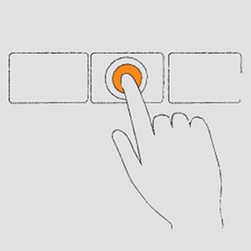 Cách thực hiện các cử chỉ điều hướng trong Windows 8 - 1