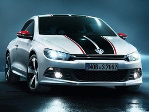 VW Scirocco GTS công suất 207 mã lực - 1