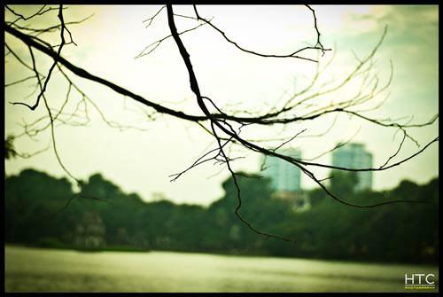 Khoảnh khắc Hà Nội bốn mùa - 1