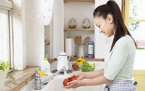 6 thói quen nấu nướng khiến bạn bị bệnh - 1
