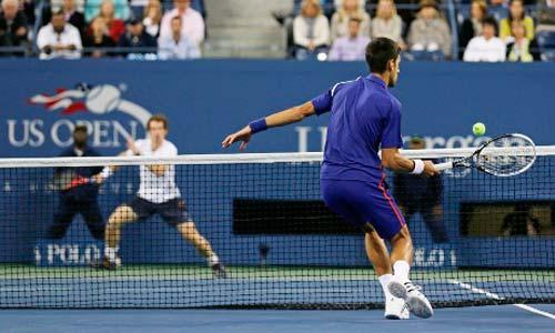 Chia bảng WTF, Djokovic đụng Murray - 1