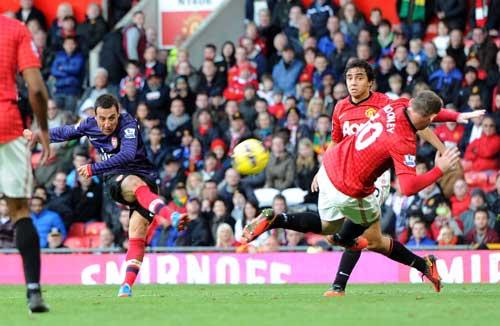 Arsenal thua MU: Trở về thực tại - 1