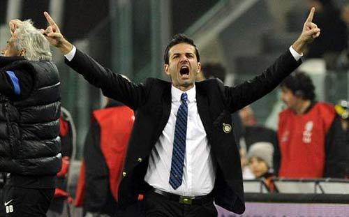 Inter: Scudetto không là của riêng Juve - 1