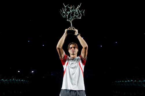 CH Séc vô địch Fed Cup - 1