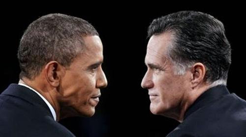 """Nước Mỹ trước giờ """"phán quyết"""" - 1"""