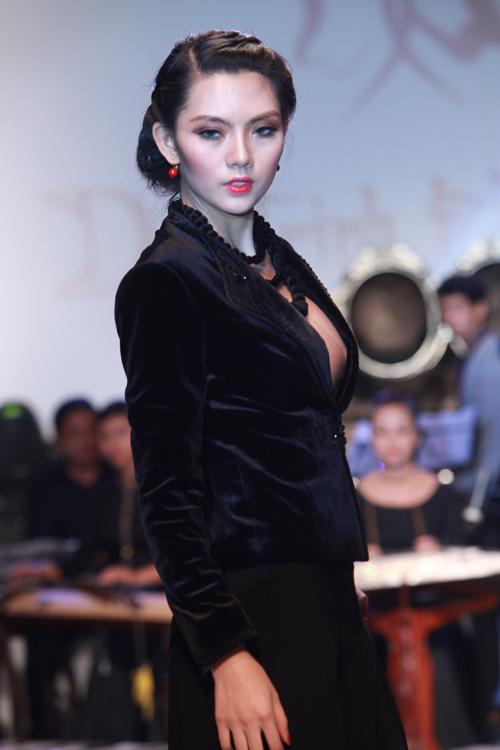 Văn hóa Ý - Việt qua ngôn ngữ thời trang - 1