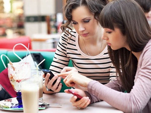 Smartphone, tablet chiếm 10,3% lượng duyệt web - 1