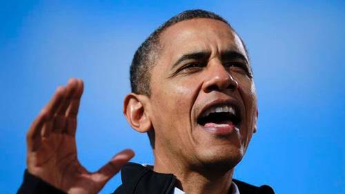 Vì sao Obama chiến thắng? - 1