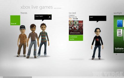Xbox Surface tablet chơi game bí mật của Microsoft - 1