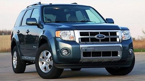 Những mẫu xe tiết kiệm nhiên liệu nhất năm 2012 - 1