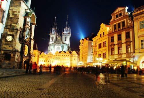 Thành phố cổ nguyên vẹn nhất châu Âu - 1