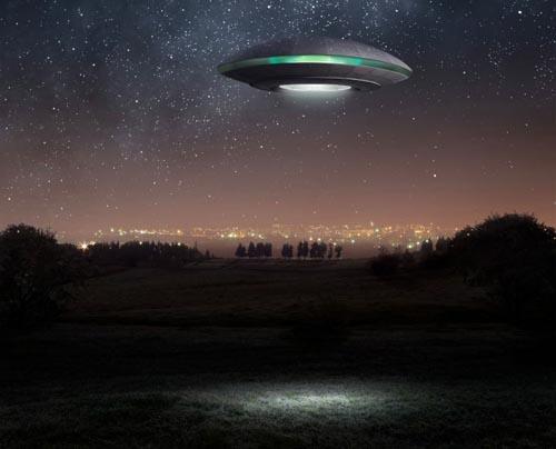 Những điều không thể lý giải về UFO - 1
