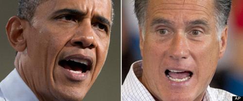 Phát biểu của Obama khi có tin trúng cử - 1