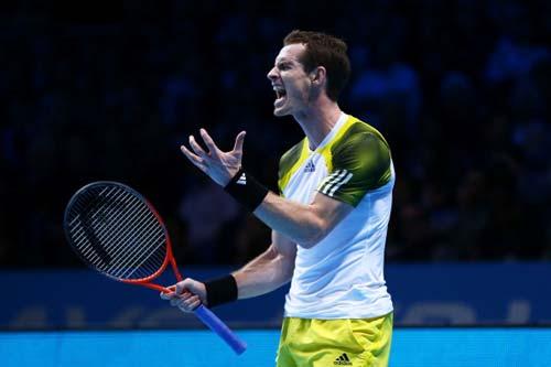 Djokovic đánh giá cao Murray - 1