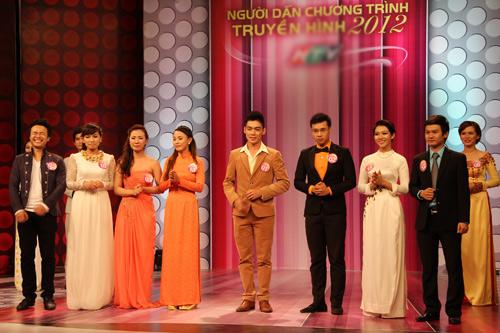 Lộ diện 8 thí sinh chung kết Én vàng - 1