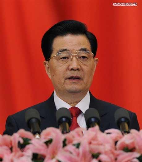 Gần 3000 nhà báo có mặt tại Bắc Kinh - 1