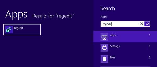 Thủ thuật giúp tăng tốc Windows 8 - 1