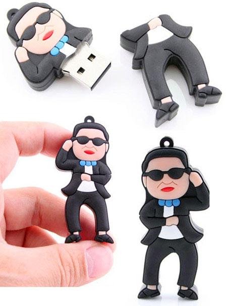 12 phong cách Gangnam Style quái nhất - 1