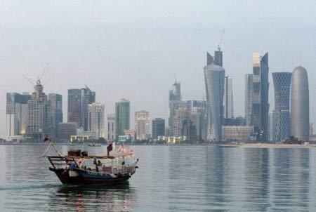 Chiêm ngưỡng 10 vùng đất giàu nhất thế giới - 1