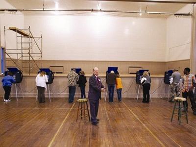 Bầu cử Mỹ và những khiếm khuyết - 1