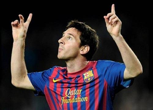 Mallorca – Barca: Kỉ lục chờ Messi - 1