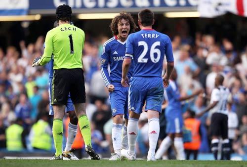 Chelsea–Liverpool: Phục hận được không? - 1