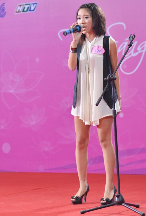 4 hot girl Hà thành lọt chung kết Miss Teen - 1
