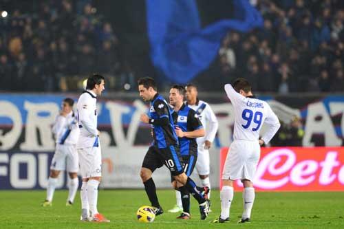 Serie A sau vòng 12: Juve xây ngôi đầu - 1