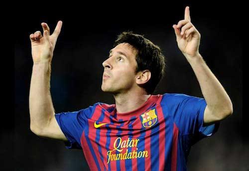 Messi ra yêu sách tăng lương với Barca - 1
