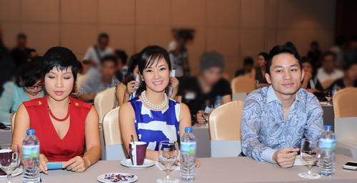 Mỹ Linh, Hồng Nhung so giọng nhạc Trịnh - 1