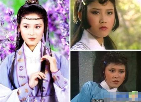 Những mỹ nhân có duyên với phim Kim Dung - 1