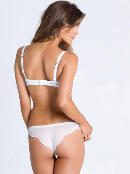 Sắm quần lót đẹp để trở nên... hạnh phúc - 1