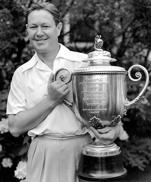 Ai là tay golf vĩ đại nhất mọi thời đại? - 1