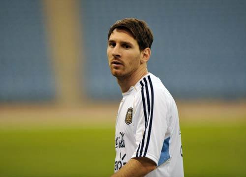 S.Arabia – Argentina: Nỗ lực vượt bậc - 1