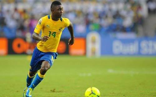 Gabon - Bồ Đào Nha: Trận đấu của penalty - 1