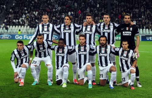Serie A trước V13: Những cuộc đấu nóng bỏng - 1