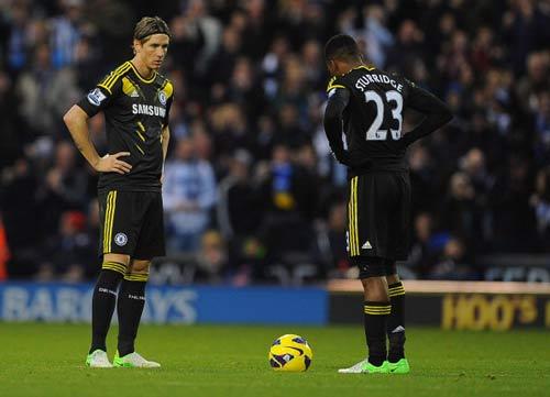 Chelsea: Khủng hoảng thật rồi! - 1